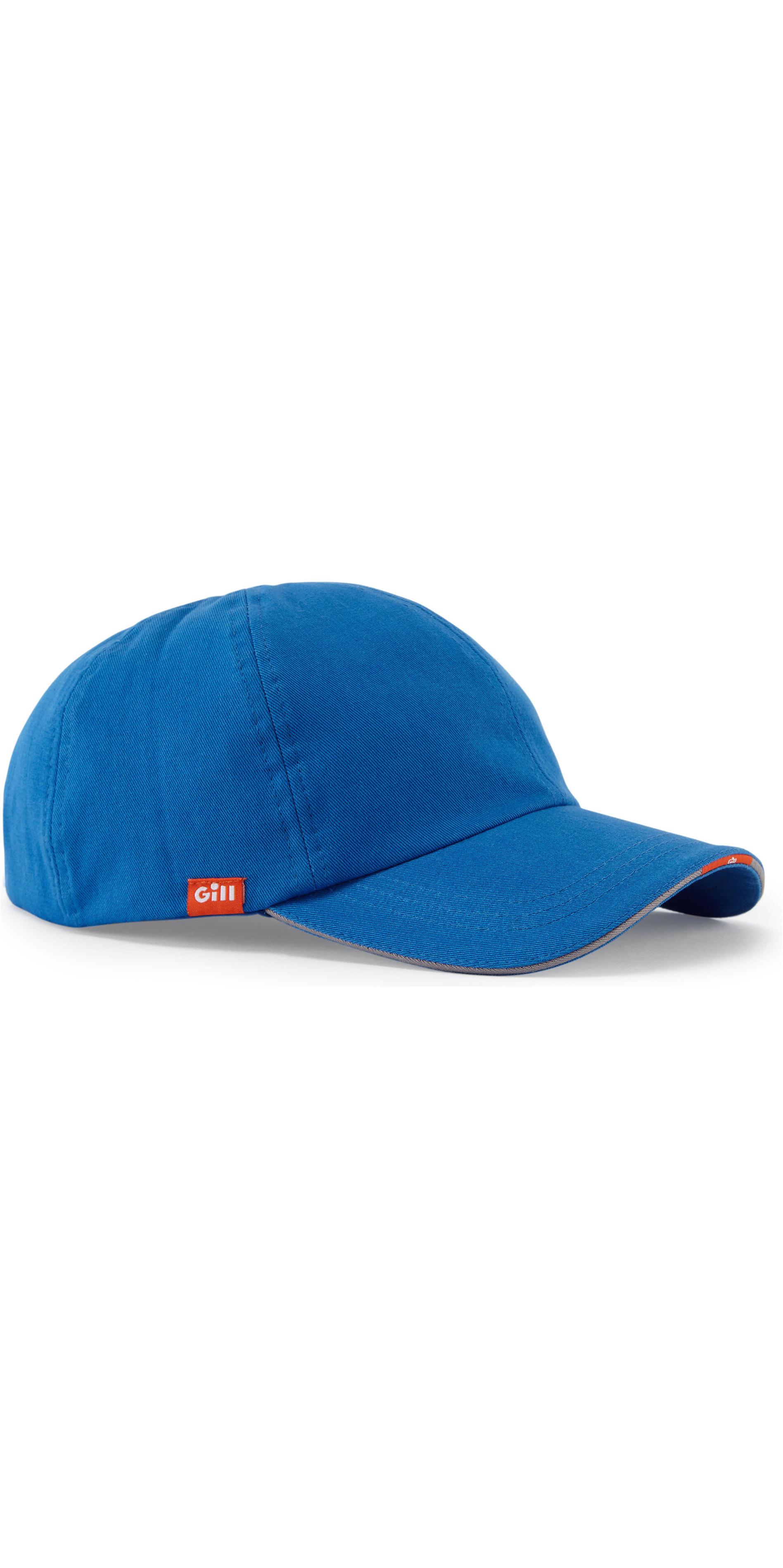 2019 Gill Sailing Cap Blue 139