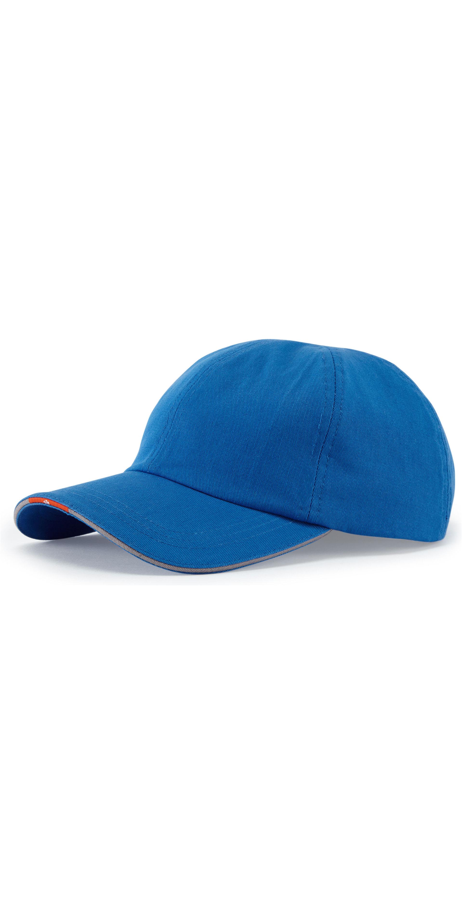 2020 Gill Sailing Cap Blue 139
