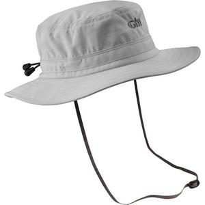2020 Gill Technical Sailing Sun Hat Silver 140
