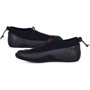 2020 Magic Marine Junior Liberty 3mm Wetsuit Shoes Black 180014