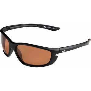 2020 Gill Corona Sunglasses Matt Black 9666