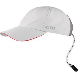 2020 Gill Race Cap SILVER RS13