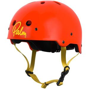 2020 Palm AP4000 Helmet Red 11841