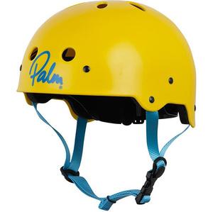 2019 Palm AP4000 Helmet Yellow 11841