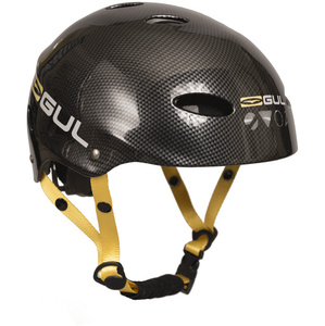 2020 Gul Evo 2 Watersports Helmet Black AC0103-B3