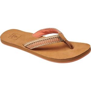 2019 Reef Womens Gypsylove Sandals / Flip Flops Sunset RF001511