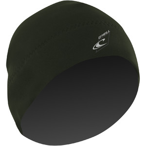 2020 O'Neill 2mm Neoprene Beanie 3671 - Ghost Green