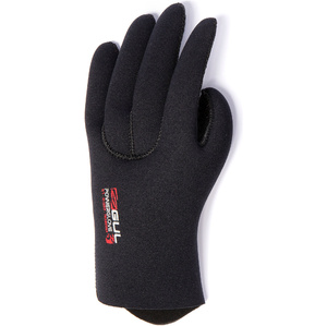 2020 Gul 3mm Neoprene Power Glove GL1230-B5 - Black