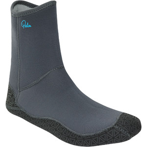 2021 Palm Kick 3mm Neoprene Socks 12346 - Jet Grey