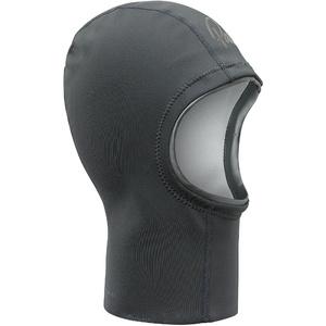 2021 Palm NeoFlex 0.5mm Neoprene Hood 12490 - Jet Grey