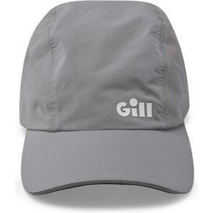 2020 Gill Regatta Cap 146 - Medium Grey