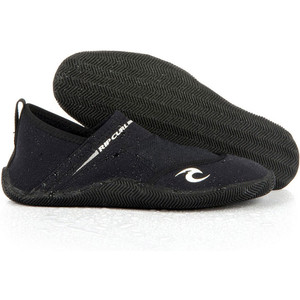 2021 Rip Curl Junior Reef Walker Boots WBO89J - Black