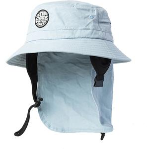 2020 Rip Curl Wetty Surf Hat CHAAC9 - Grey