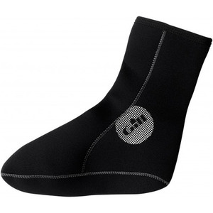 2021 Gill 3mm Neoprene Socks BLACK 4517