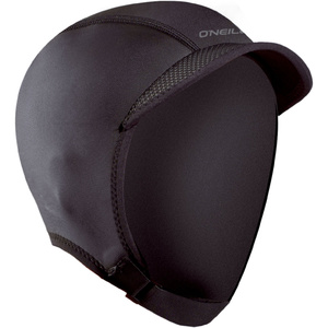 2020 O'Neill Sport 2mm Neoprene Cap Black 5109