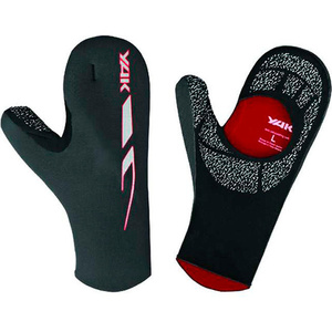 2020 Yak Kayak Open Palm Neoprene Mitt 3/2mm 6343-A