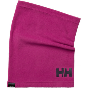 2019 Helly Hansen Polartec Neck Gaiter Pink 67921