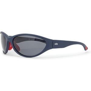 2020 Gill Classic Sunglasses Navy / Smoke 9473