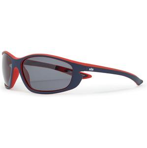 2020 Gill Corona Sunglasses Dark Blue / Smoke 9666