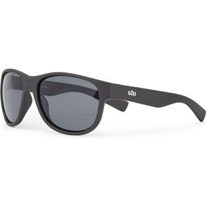 2020 Gill Coastal Sunglasses Black / Smoke 9670