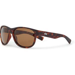 2020 Gill Coastal Sunglasses Tortoise / Amber 9670