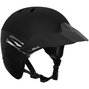 2020 Gul Elite Watersports Helmet Black AC0127-B5