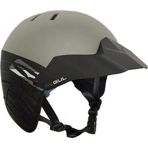 2020 Gul Elite Watersports Helmet Silver AC0127-B5