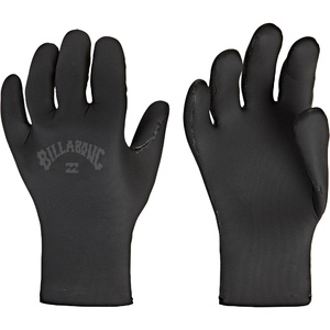 2020 Billabong Furnace Absolute 3mm Neoprene Gloves Q4GL31