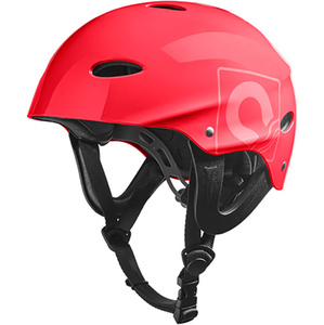 2020 Crewsaver Kortex Watersports Helmet Red 6315