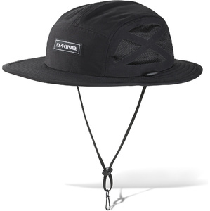 2020 Dakine Kahu Surf Hat Black 10002457