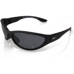2021 Gill Classic Sunglasses Matt Black 9473