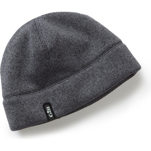 2019 Gill Knit Fleece Hat Ash 1497