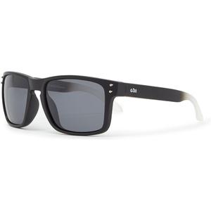 2020 Gill Kynance Sunglasses Black 9673