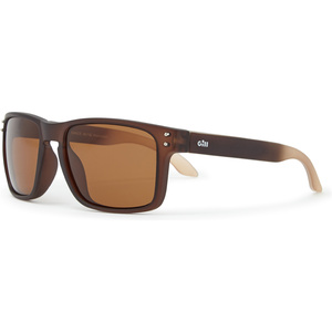 2020 Gill Kynance Sunglasses Brown 9673