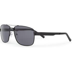 2019 Gill Newlyn Sunglasses Black 9672