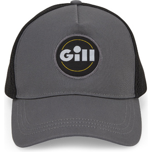 2020 Gill Trucker Cap 144 - Ash