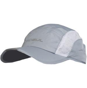 2020 Gul Code Zero Race Cap Grey AC0119-B4