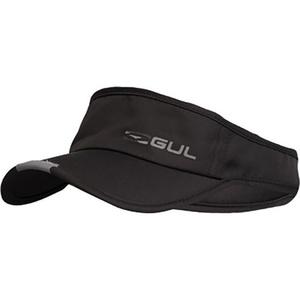 2020 Gul Code Zero Race Visor Black AC0121-B4