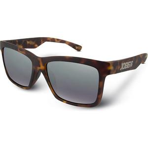 2020 Jobe Dim Floatable Glasses Tortoise-Smoke 426018005