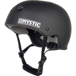 2019 Mystic MK8 Helmet Black 180161
