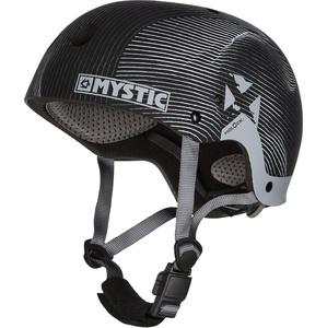2021 Mystic MK8 X Helmet 200120 - Black / Grey