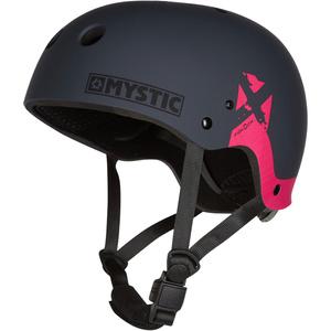 2021 Mystic MK8 X Helmet 200120 - Phantom Grey