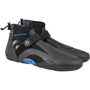 Neil Pryde Elite Neoprene Skiff Shoe 630406 - Black / Blue