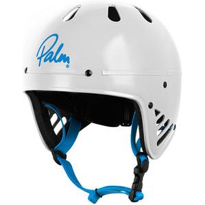 2020 Palm AP2000 Helmet in White 11480