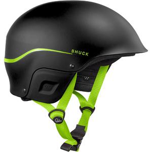 2020 Palm Shuck Full-Cut Helmet Black 12130