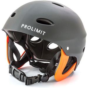Prolimit Adjustable Watersports Helmet Black 00670