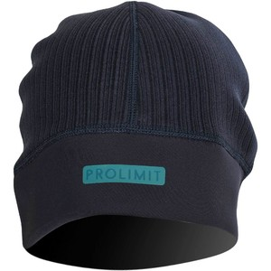 2020 Prolimit Pure Girl Neoprene Beanie Flare 10146 - Navy / Turquoise