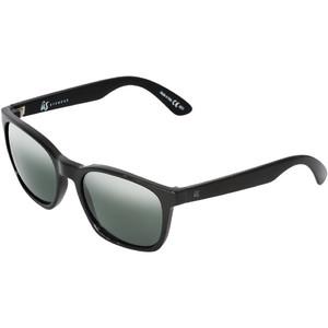 2021 Us Barys Sunglasses 820 - Gloss Black / Vintage Grey
