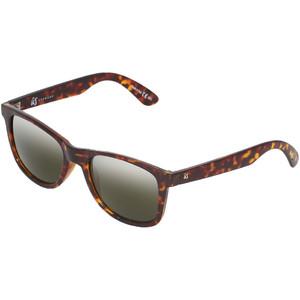 2021 Us The Maty Sunglasses 815 - Gloss Tortoise / Vintage Grey Polarized