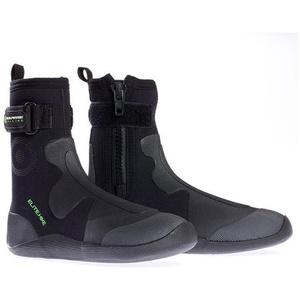 Neil Pryde Elite 5mm Zipped Hiking Boots Black WNPFT802